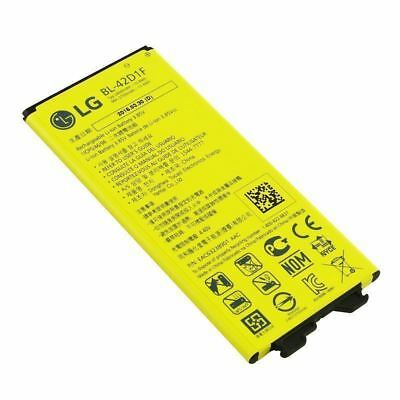 New For LG G5 OEM Original Standard Battery Spare Replacement BL-42D1F 2700mAh