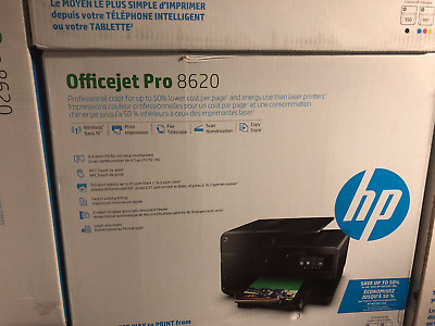 NEW HP OFFICEJET 5740 All-in-One Inkjet Printer - Black with