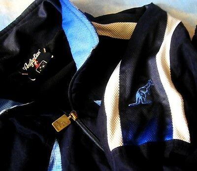 JACKET vintage 80's AUSTRALIAN by l' Alpina TG.50 - XL circa made in Italy