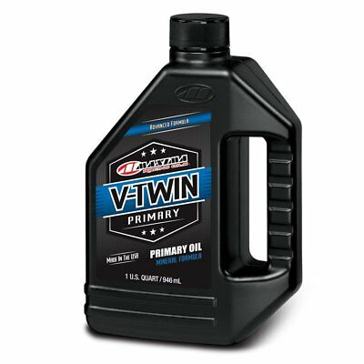 Maxima Powersports Trans/Gear Oil V-Twin Primary