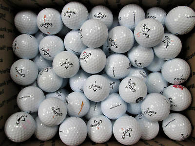 100 AAAAA MINT Golf Balls! Assorted Brands! (Choose Your Own Quality & Quantity)