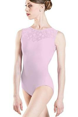 (TG. L) Wear Moi majeste Body Donna, Donna, Majeste, Rose, L - NUOVO