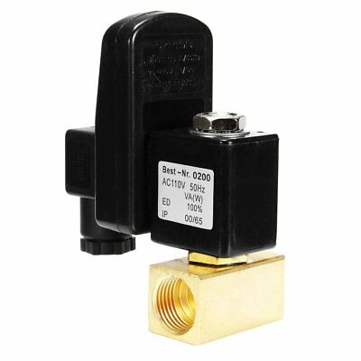 Electronic Timed Air Compressor Automatic 2way Drain Valve~HA5