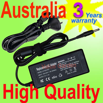 """AC Adapter Laptop Charger Power for Lenovo Ideapad 11.6"""" Model 80R2 100S-11IBY"""
