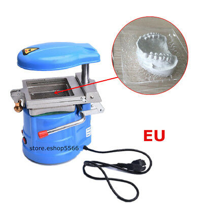 New Dental laminating machine vacuum forming machine Oral orthodontic retainer