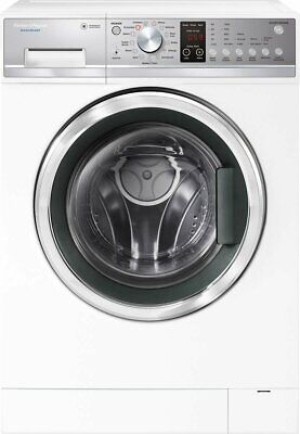 NEW Fisher & Paykel WH7560P2 7.5kg WashSmart Front Load Washing Machine