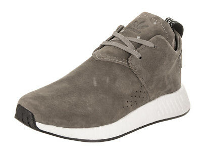 a1ced24ad Adidas Men s Nmd C2 Originals Simple Brown Simple Brown Core Black Running  Shoe