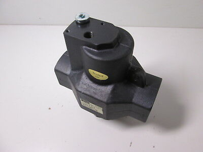 Airline Isolator Valves VE83 VE83-A-S-5 PARKER