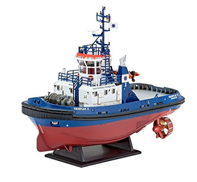 Revell Harbour Tug Boat Fairplay - NEU
