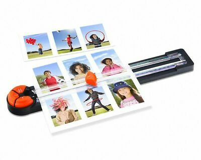 Peach PC100-10 Rollenschneidegerät 4 Coupes Perforation Welle Pli Cartes Photo