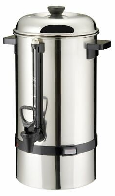 Coffee Maker, 320x275x590mm, 15 L, Approx. 100 Cups, Catering Coffee Machine