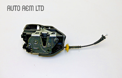Bmw 5 Series E60/e61 Drivers Side Right Front Door Lock Mechanism 7202144