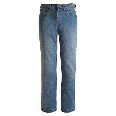 Bull-it Mens Atlantic 17 Stright SR6 Armoured Motorcycle Jeans Regular MEGA SALE