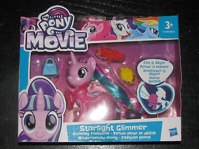 My little Pony - G4 - Starlight Glimmer MIB OVP neu