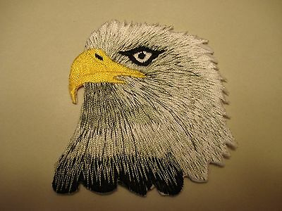 Eagle Head Patch
