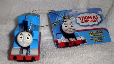 Thomas The Train Christmas Ornament All Aboard Customer Favorite
