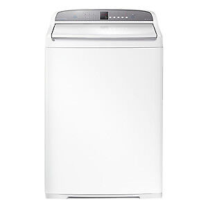 Factory 2nd WA1068G1 Fisher & Paykel - 10kg Top Load Washing Machine, 1100rpm, W
