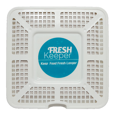 NEW Eco Fresh Keeper Food Saver Produce Pad