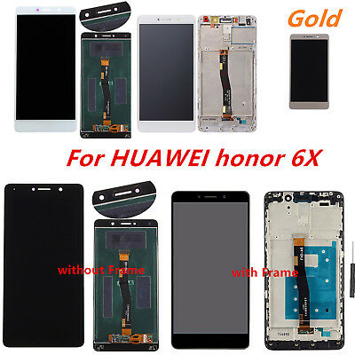 LCD DISPLAY TOUCH Screen Digitizer Assembly Replacement