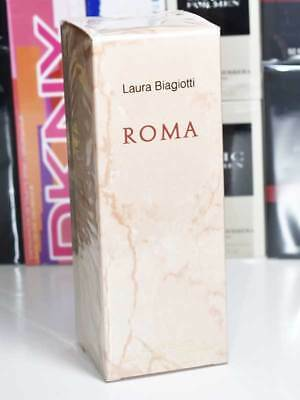 Laura Biagiotti Roma eau de toilette 100ml spray