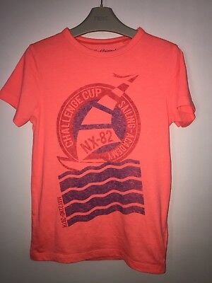 Boys Age 9 (8-9 Years) Next T Shirt In Excellent Condition