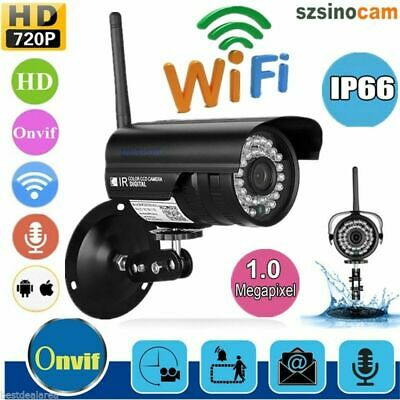 """4CH 5In1 DVR Security Recording System Waterproof Camera 10"""" Screen Surveillance"""