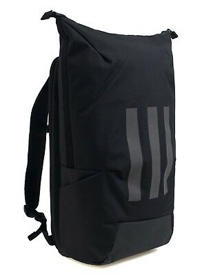 Adidas Z.N.E Backpack Bags Sports Black Training Unisex Casual GYM Bag  BR1572 68aaa4a91e202
