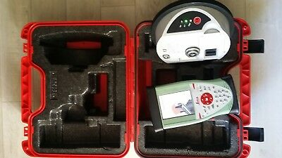 LEICA smart antenne gs08 gps/glonass + carnet cs10 3.5g