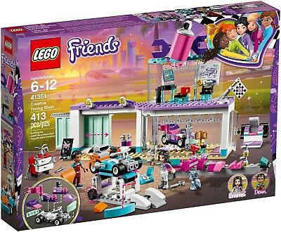 LEGO Friends 41351 - Officina Creativa NUOVO