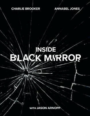 Inside Black Mirror: The Illustrated Oral History | Charlie Brooker