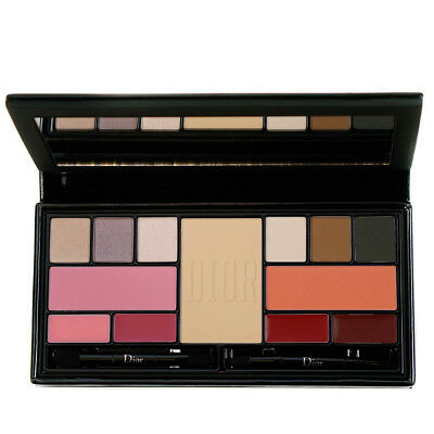 Dior Makeup Face Palette Ultra Couture