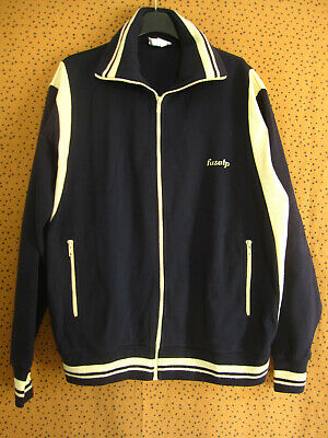 ffeb24dfe8 Veste Adidas Ventex 70'S Equipe de France Vintage Jacket survetement - XS