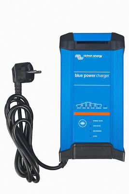 Victron Energy Blue Power Serie Chargeurr 24V 8A 1 Sortie IP22 #21020530