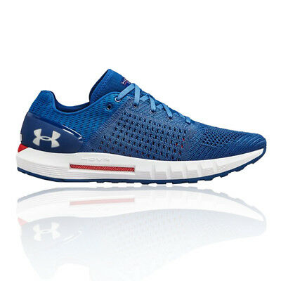 3f8454f4072 Under Armour Mens HOVR Sonic NC Running Shoes Trainers Sneakers Blue White