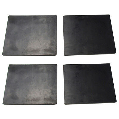 4 Snow Plow Blade Edges PW22 Pro Wing Extensions 0020500