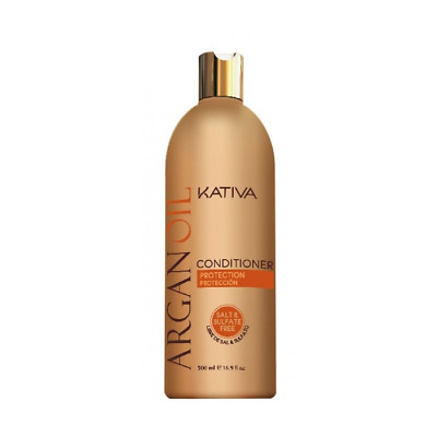 Kativa Argan Oil Conditioner 500ml