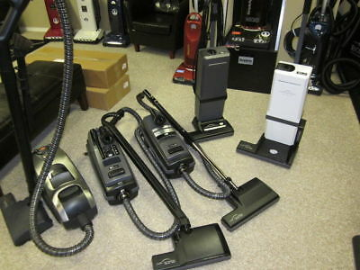 New Aerus Electrolux Guardian Upright Vacuum Cleaner 2019 Model