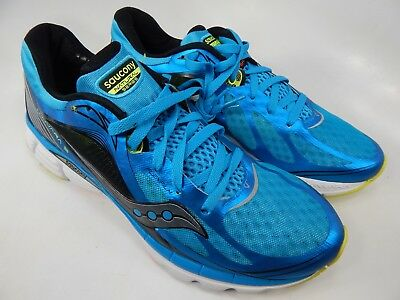 SAUCONY GRID SD HT GreenBlack Running Shoes Men's US Size 9