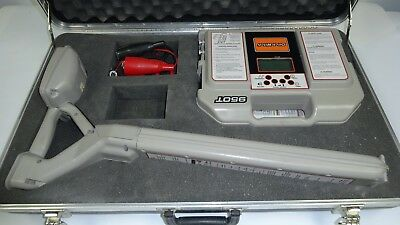 Ditch Witch Subsite 910R / 950T Underground Cable/Pipe Locator