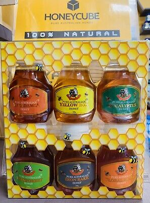 Honey Gift Pack