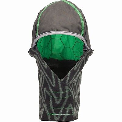 MSA Safety 10118427 V-gard Supreme FR Winter Liner, Fabric, Two-piece Extended,