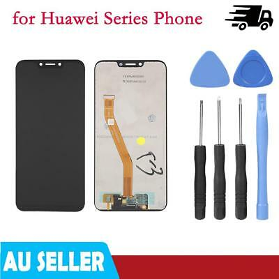 For Huawei Mate 9 P9 P10 P20 LCD Touch Screen Replacement Digitizer Assembly New