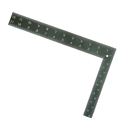 1Pcs Metal L Square Garment Ruler for dress making,Sewing embroidery