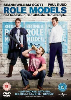 Role Models (DVD, 2009)