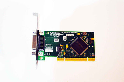 *USA* National Instruments NI PCI-GPIB Interface Adapter Card 188513C-01