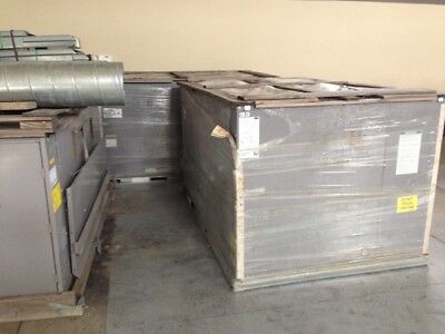 Carrier 4 Ton Rooftop Combo Heating/Air Conditiner + MicroMetl Economizer 2008