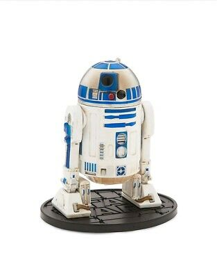 Disney Star Wars R2-D2 Elite Series Die Cast Action Figure - Brand New