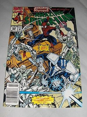 Marvel Amazing Spider-Man 360 1st Carnage Appearance Great Condition Key Issue!