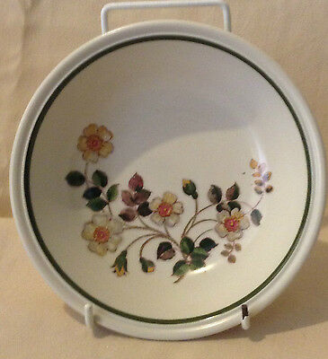 An Autumn Leaves Bowl 6.5 Inch M&s Several Available Marks And Spencer