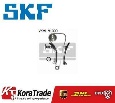 Skf Vkml 91000 Oe Quality Engine Timing Chain Kit
